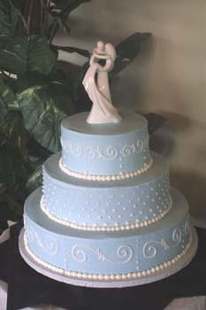 wedding blue ice dot#273173