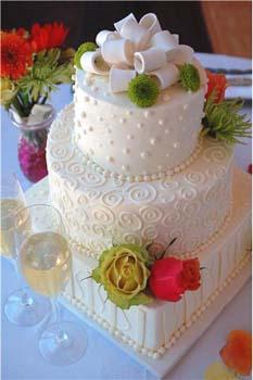 wedding caprice fres#27317B