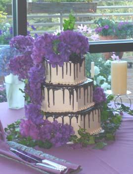 wedding hydrangeas w#273191