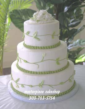 Libertarian Wedding Cake