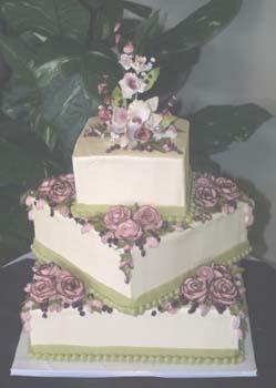 wedding square antiq#27319C